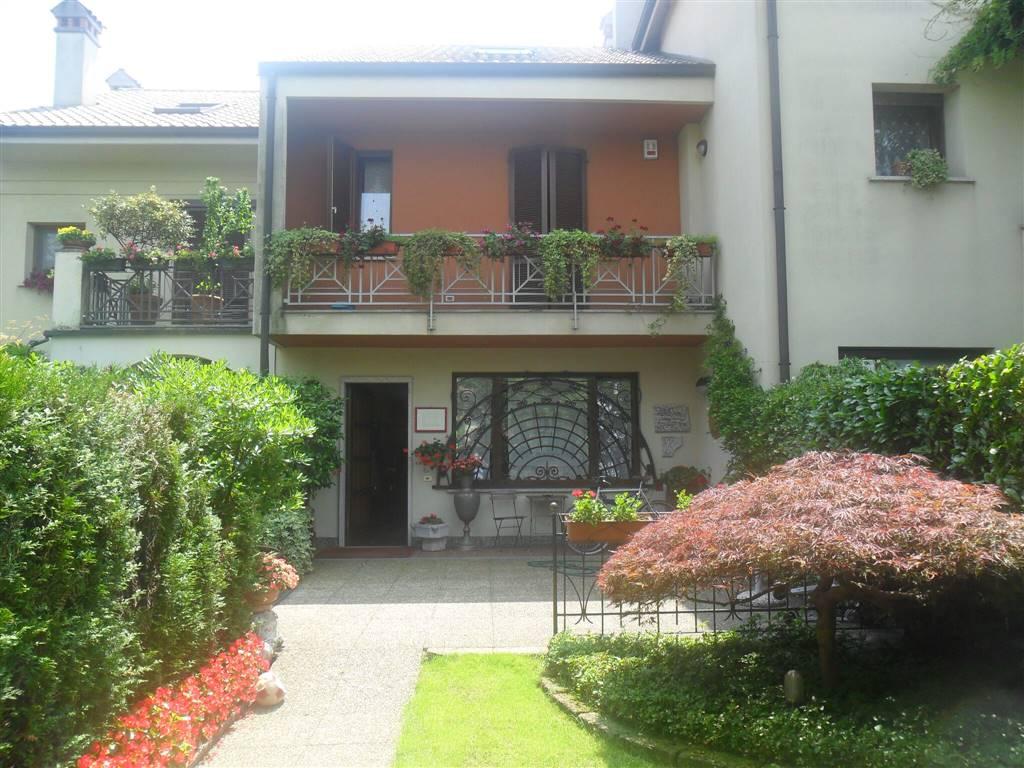 Foto - Rif. Arese P&P Immobiliare a Villa a Schiera residence