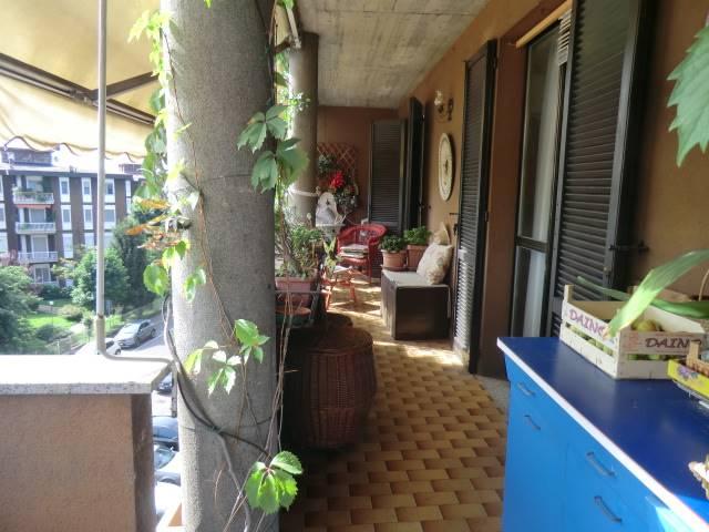 Foto - Rif. Arese P&P Immobiliare a Ultimo Piano