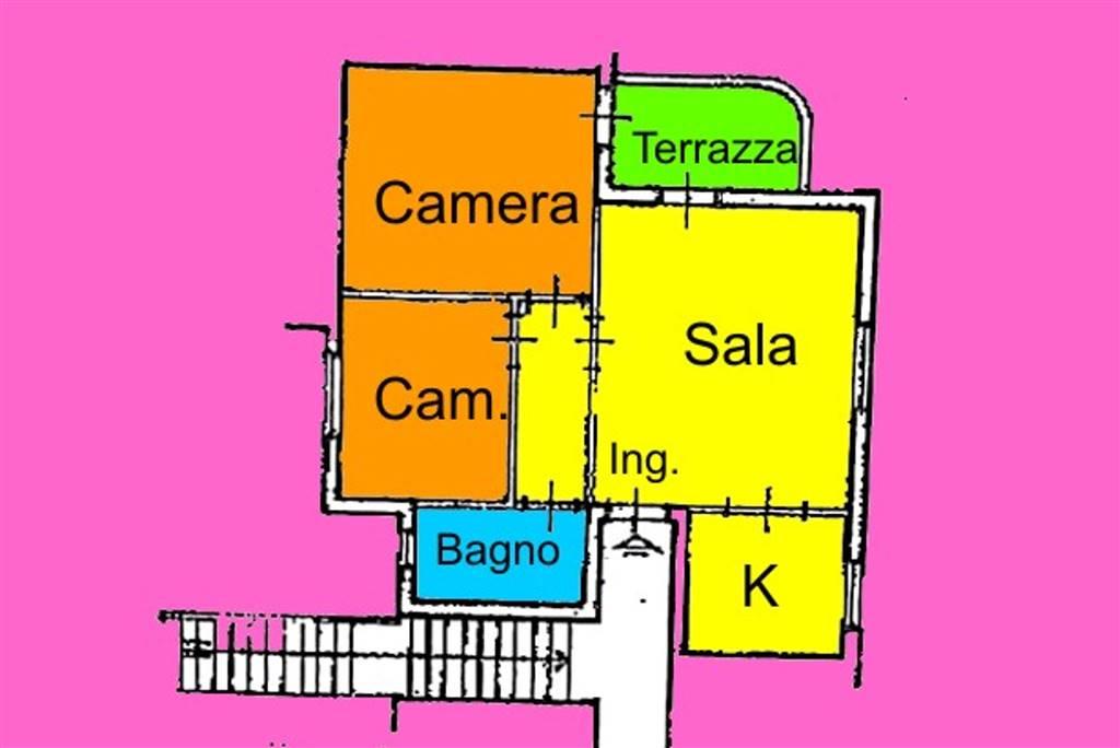 Appartamento COLOGNOLE - Foto 13