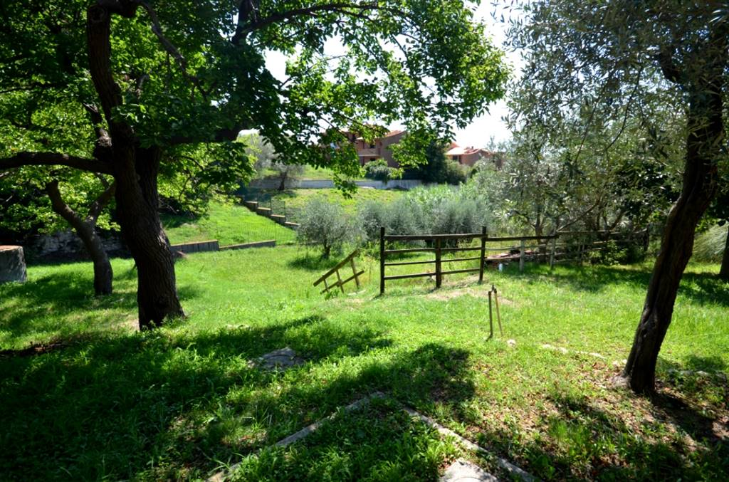 Villa ROSIGNANO MARITTIMO - Foto 18