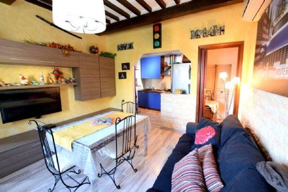 Appartamento GARIBALDI € 84.000