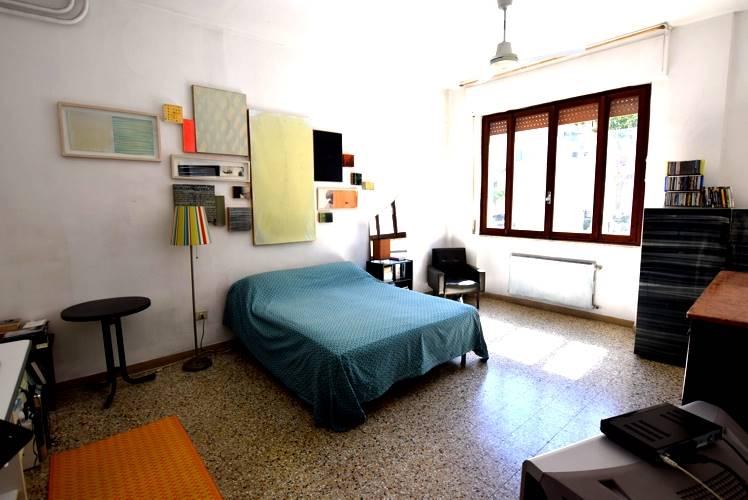 Appartamento CALZABIGI, MAMELI € 112.000