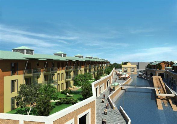Appartamento PORTO MEDICEO € 195.000