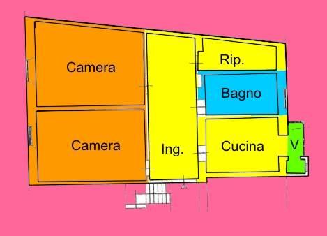 Appartamento BORGO CAPPUCCINI - Foto 12