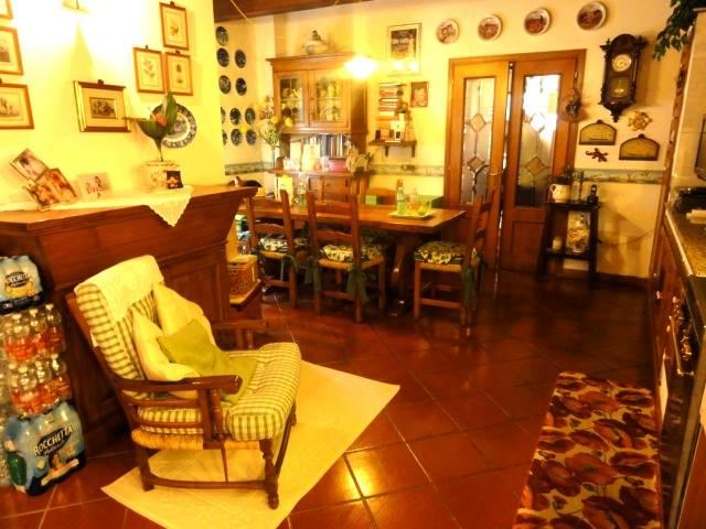 Villa a schiera NUGOLA - Foto 18
