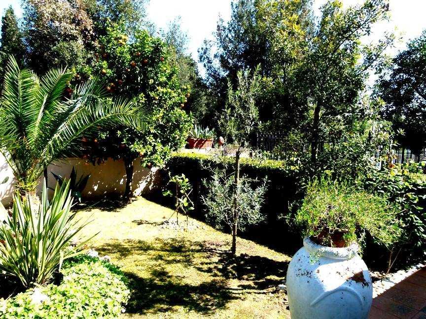 Villa a schiera NUGOLA € 265.000