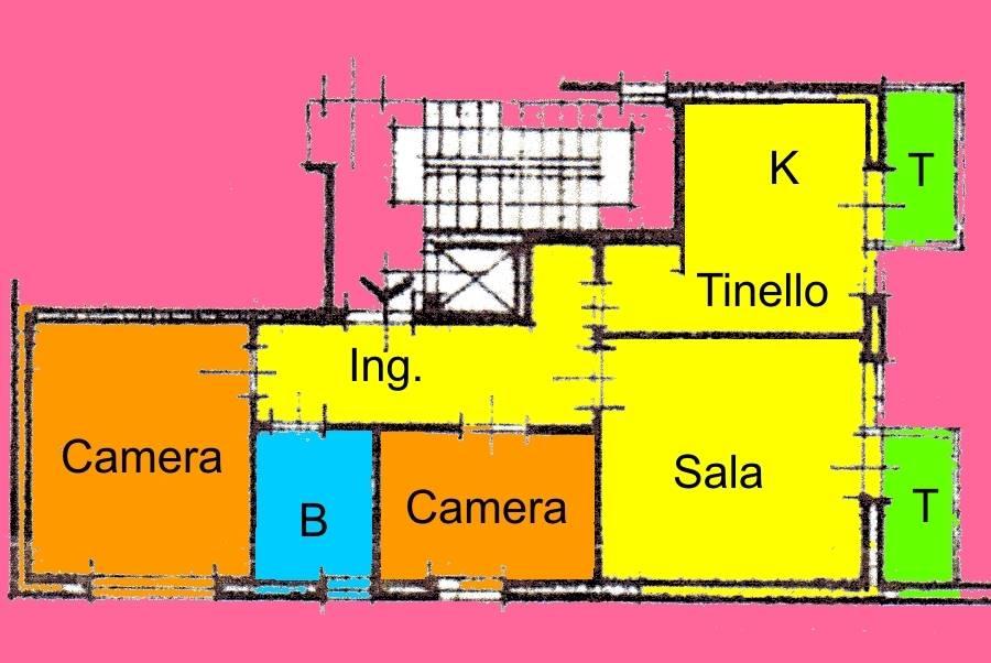 Appartamento SORGENTI - Foto 9