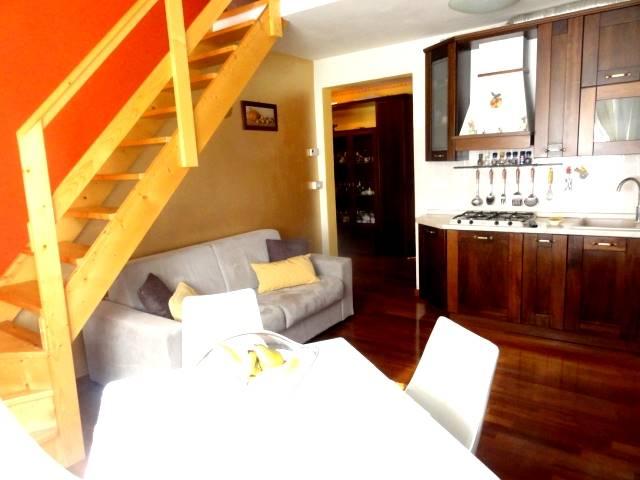 Appartamento SAN MARCO € 83.000
