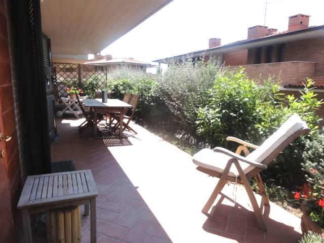Villa a schiera MONTENERO ALTO - Foto 5