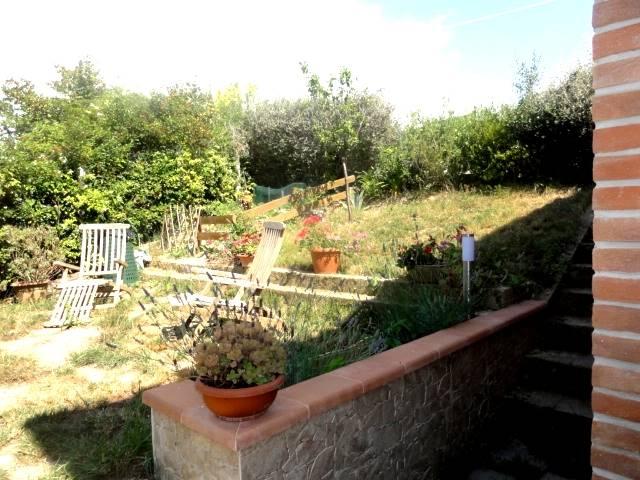 Villa a schiera MONTENERO ALTO - Foto 6
