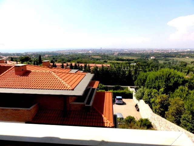 Villa a schiera MONTENERO ALTO - Foto 4