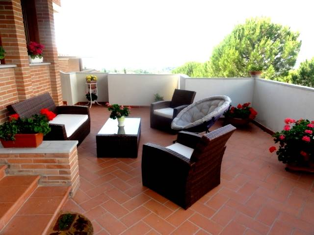 Villa a schiera MONTENERO ALTO € 530.000