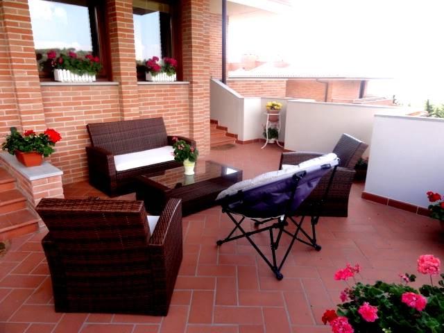 Villa a schiera MONTENERO ALTO - Foto 2