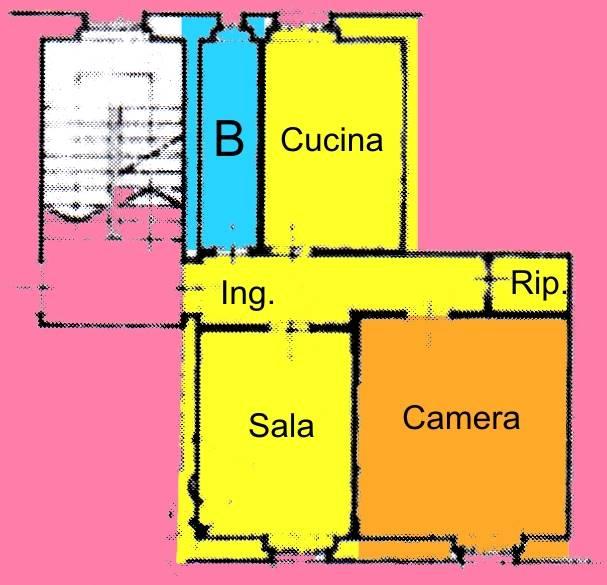 Appartamento OSPEDALE - Foto 7