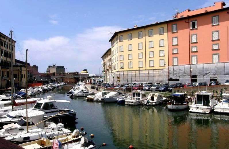 Appartamento in Vendita a Livorno:  3 locali, 75 mq  - Foto 1