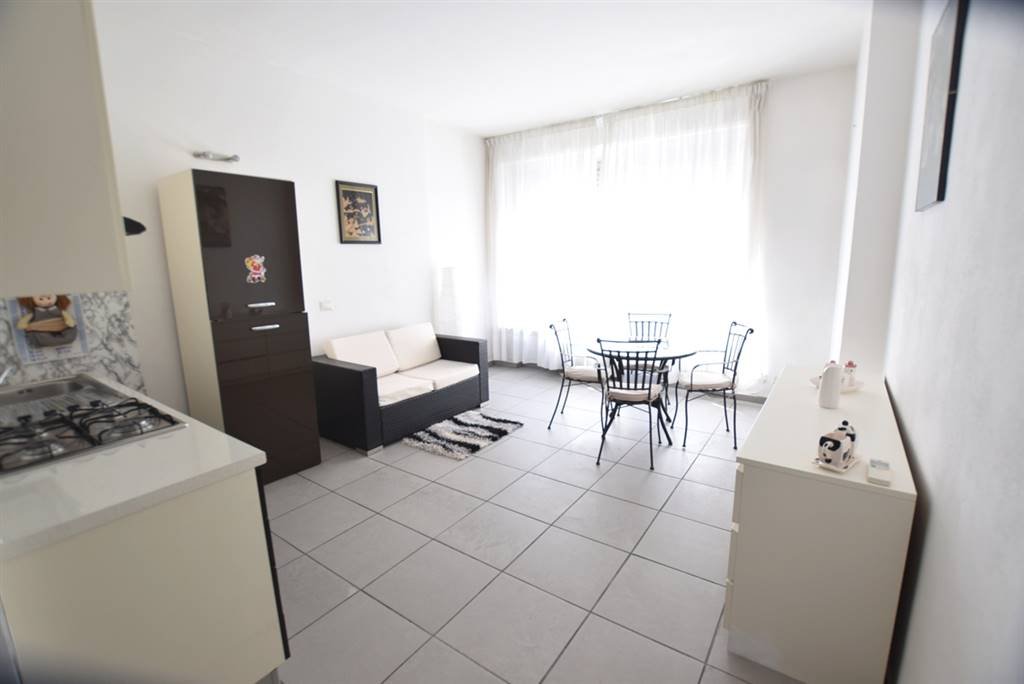 Appartamento  € 520