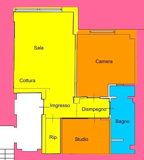 Appartamento CAVOUR - Foto 9