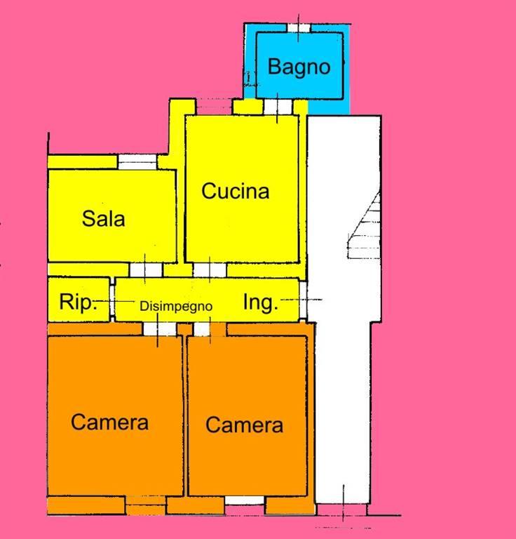 Appartamento STAGNO - Foto 7