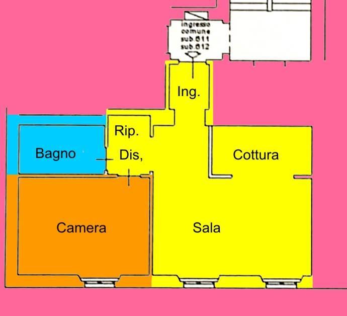 Appartamento CENTRO - Foto 13