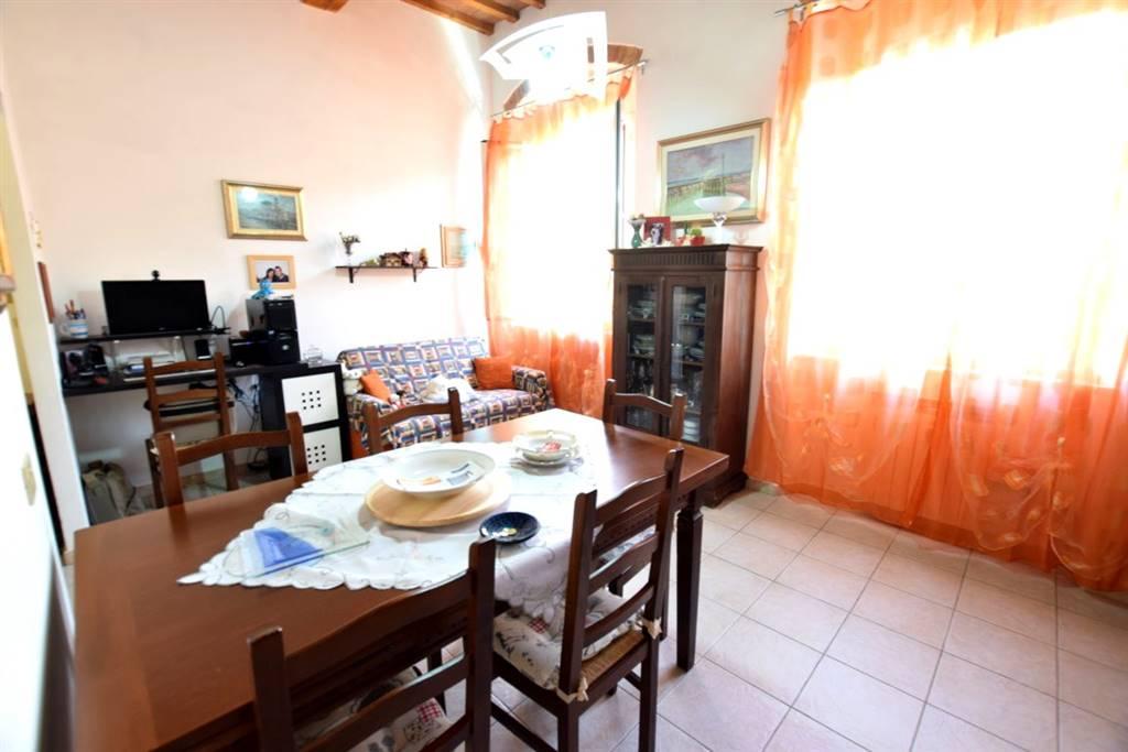 Appartamento PORTO MEDICEO € 115.000