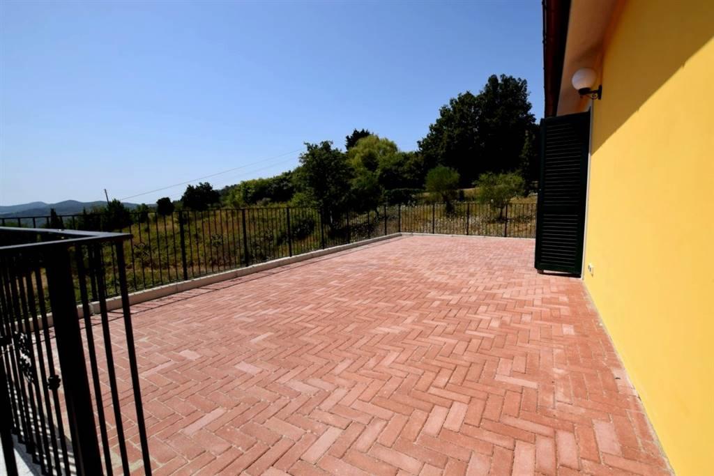 Villa in Vendita a Rosignano Marittimo: 4 locali, 200 mq