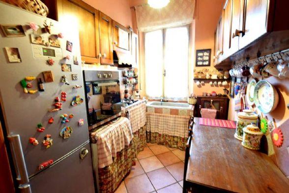 Appartamento FABBRICOTTI € 295.000