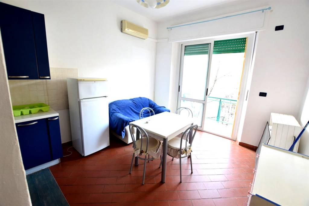 Appartamento CALZABIGI, MAMELI € 93.000