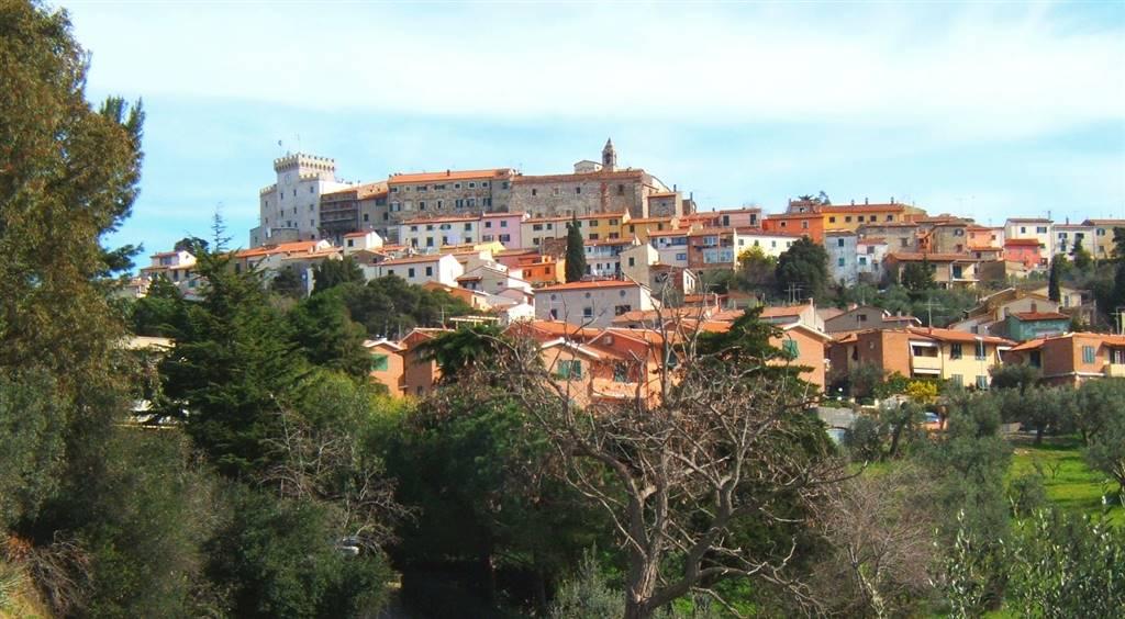 Villa ROSIGNANO MARITTIMO - Foto 1