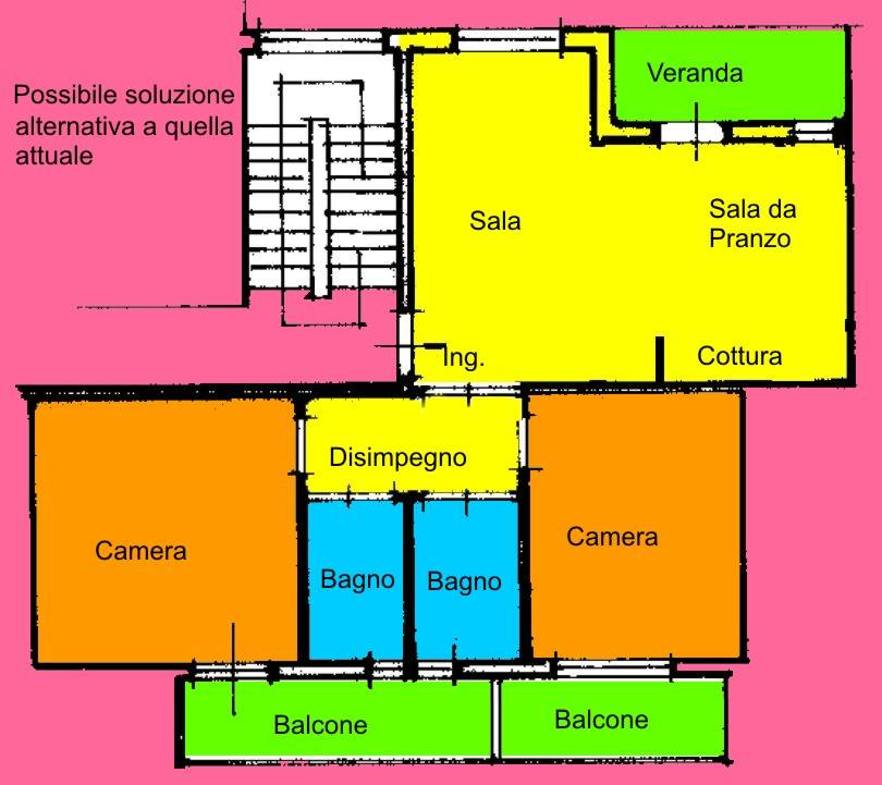 Appartamento MARCONI - Foto 15