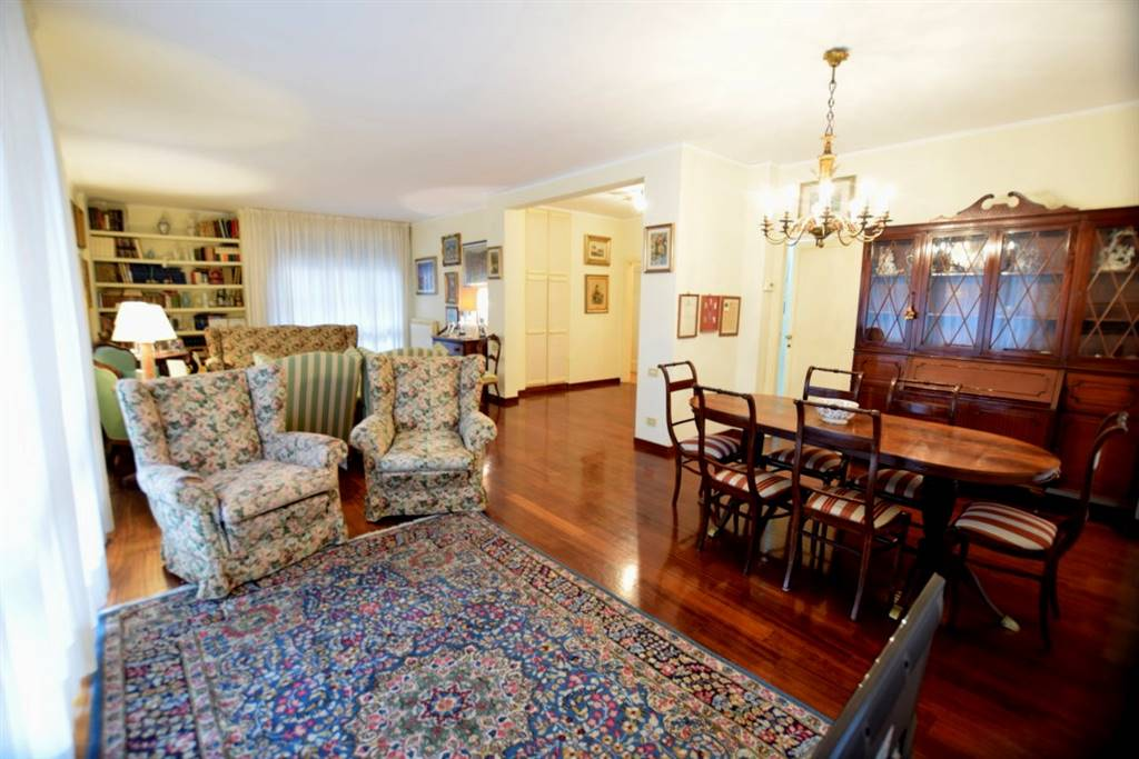Appartamento in Vendita a Livorno:  5 locali, 130 mq  - Foto 1