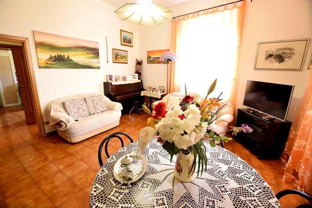 Appartamento in Vendita a Livorno: 3 locali, 100 mq