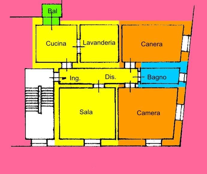 Appartamento PONTINO - Foto 14