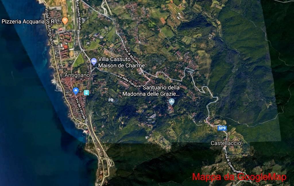 Terreno commerciale in Vendita a Livorno: 700 mq  - Foto 1