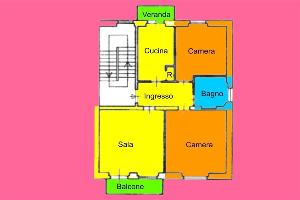 Appartamento COLLINE - Foto 19