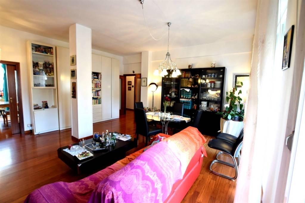 Appartamento in Vendita a Livorno: 5 locali, 115 mq