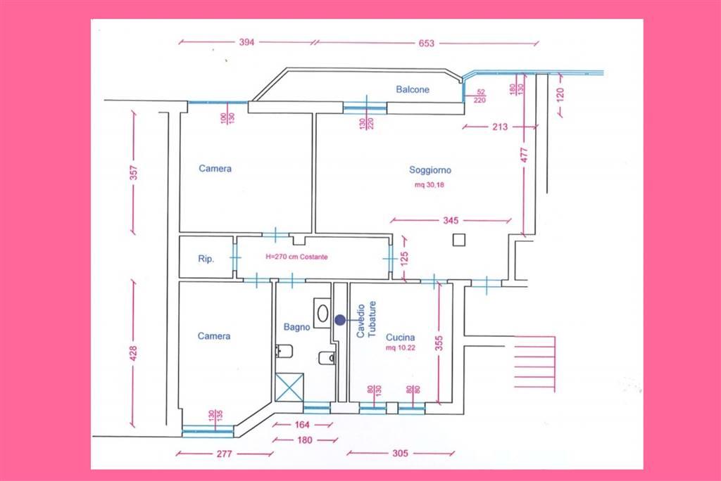 Appartamento SALVIANO - Foto 15