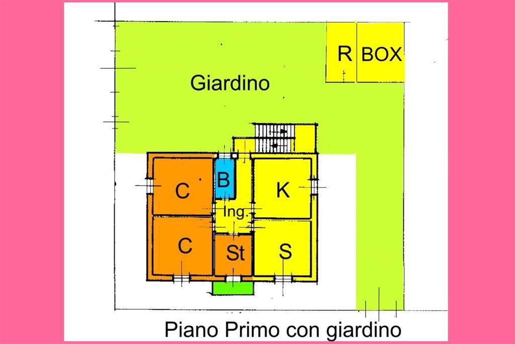 Appartamento ROSIGNANO SOLVAY - Foto 10
