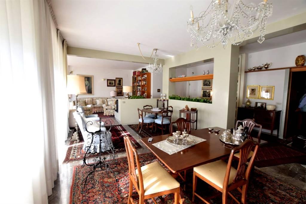 Appartamento in Vendita a Livorno: 5 locali, 170 mq