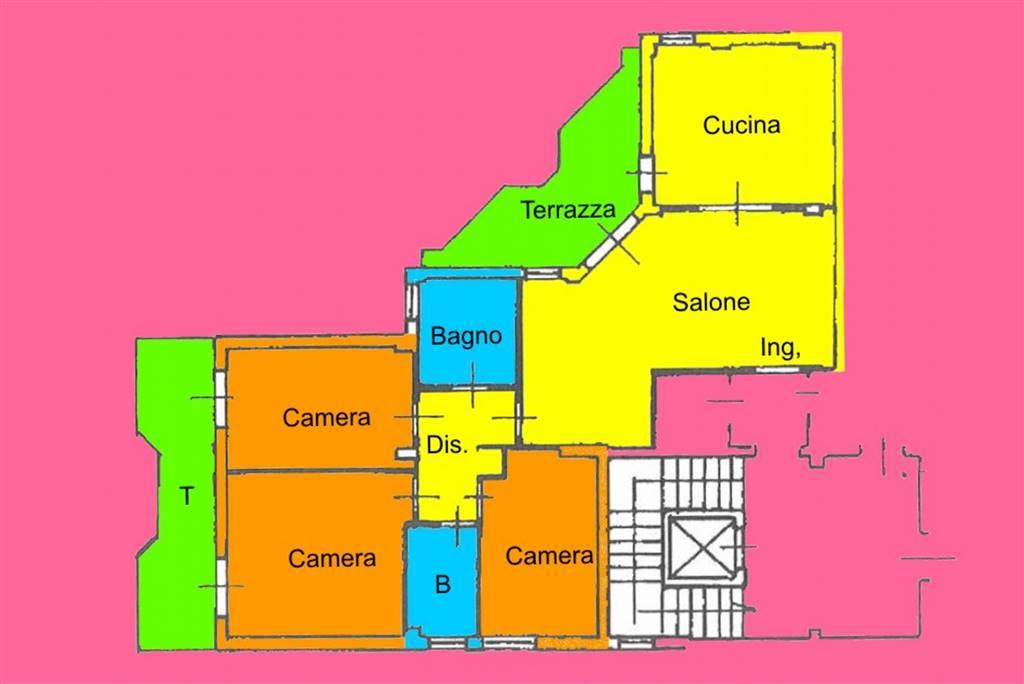 Appartamento BANDITELLA - Foto 16
