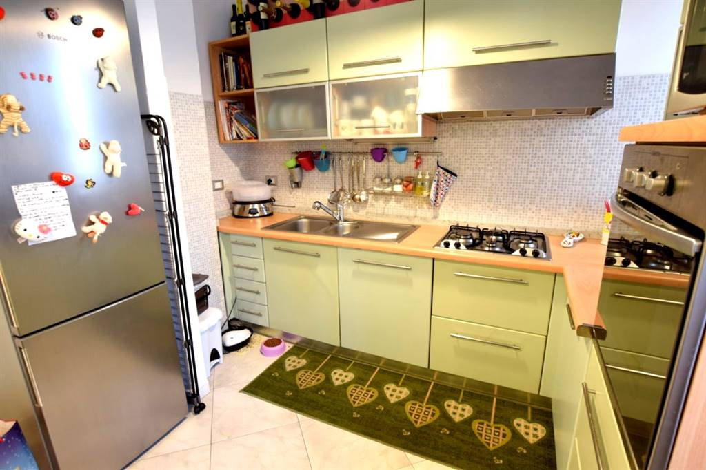 Appartamento FABBRICOTTI - Foto 9