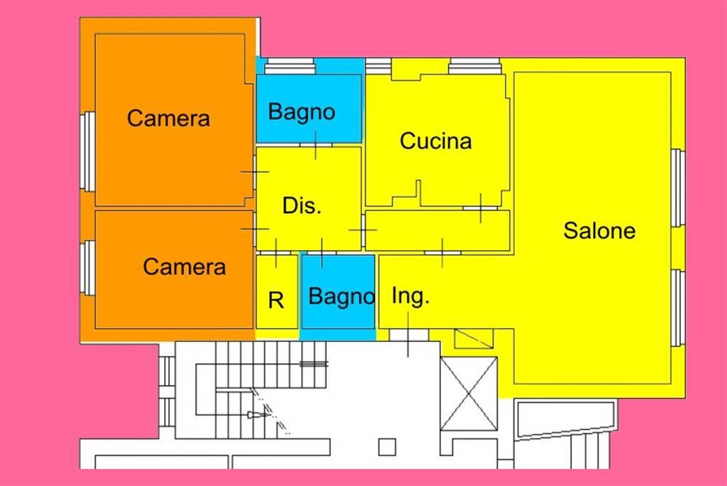 Appartamento FABBRICOTTI - Foto 17
