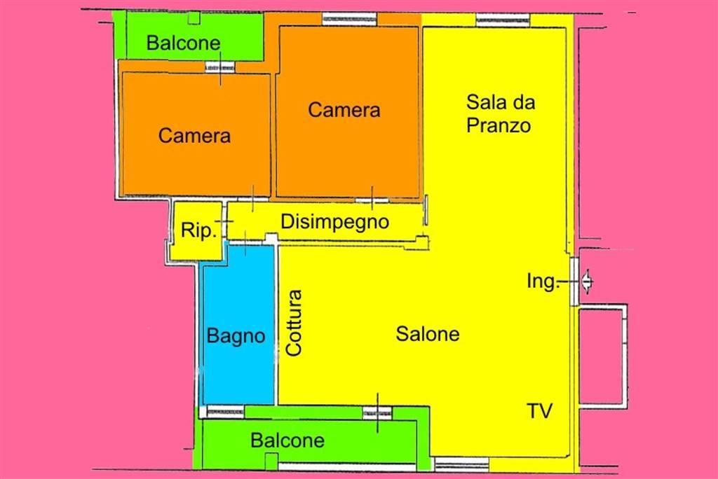 Appartamento COLLESALVETTI - Foto 20