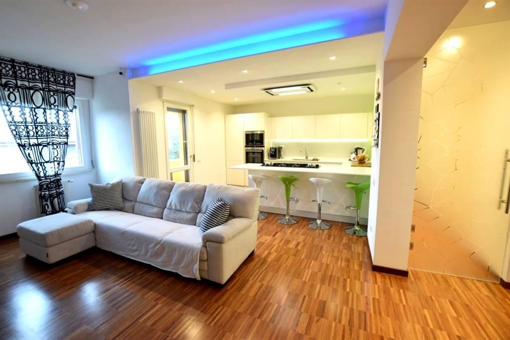 Appartamento in Vendita a Collesalvetti: 4 locali, 90 mq