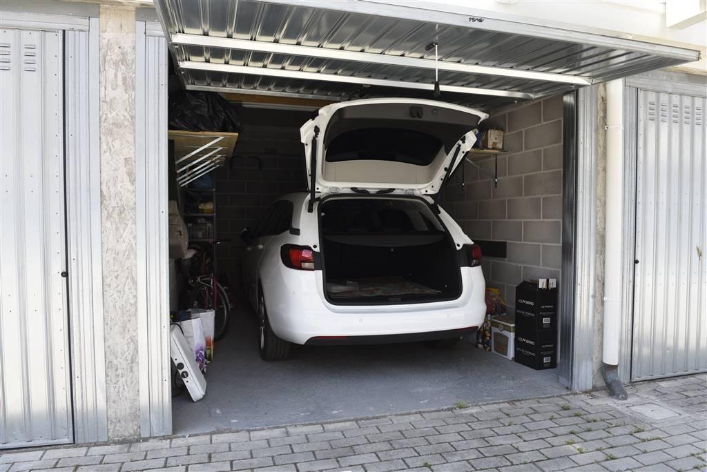 Posto-box auto in Vendita a Livorno:  1 locali, 15 mq  - Foto 1