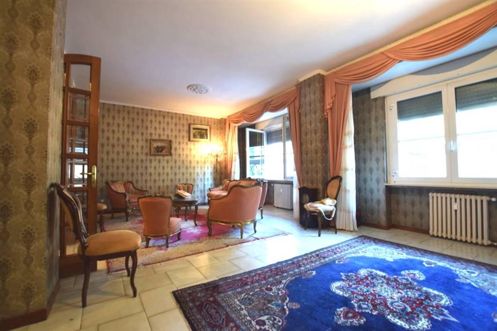 Appartamento in Vendita a Livorno: 5 locali, 165 mq