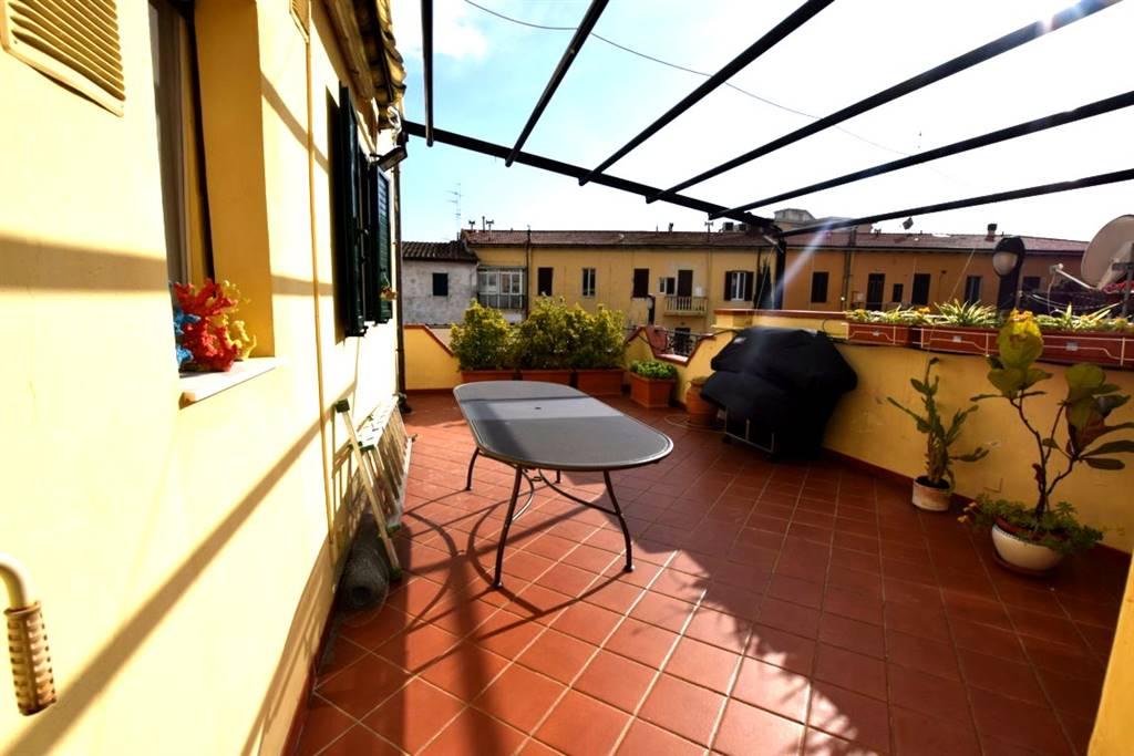 Appartamento in Vendita a Livorno:  4 locali, 140 mq  - Foto 1