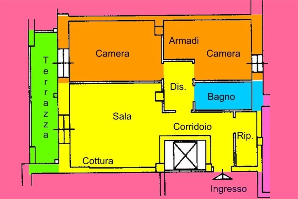Appartamento ATTIAS, VITTORIA - Foto 20