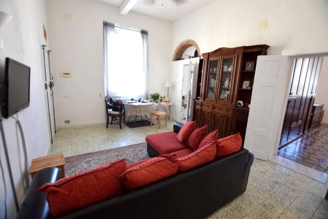 Appartamento in Vendita a Livorno: 4 locali, 96 mq
