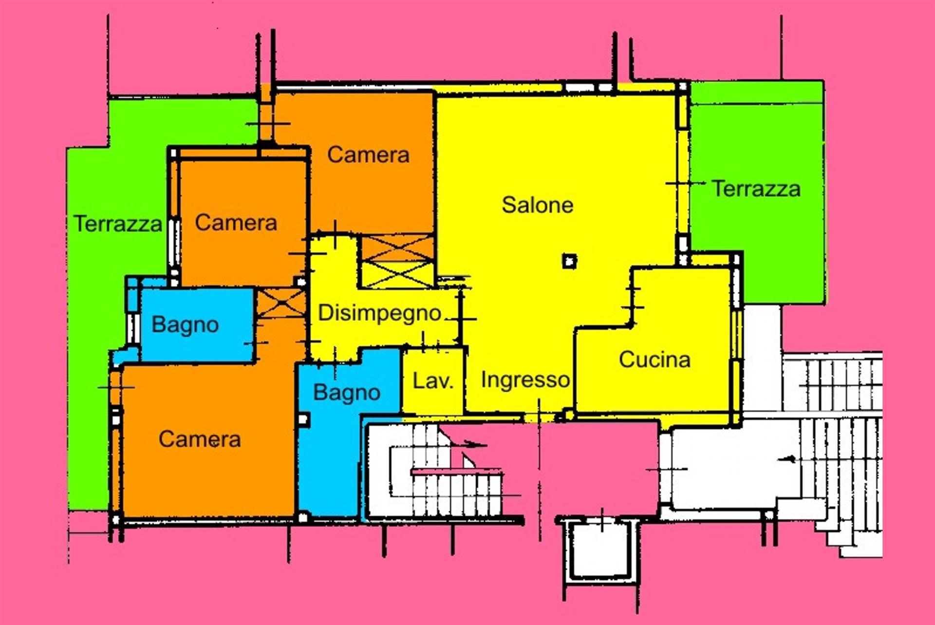 Appartamento BANDITELLA - Foto 19