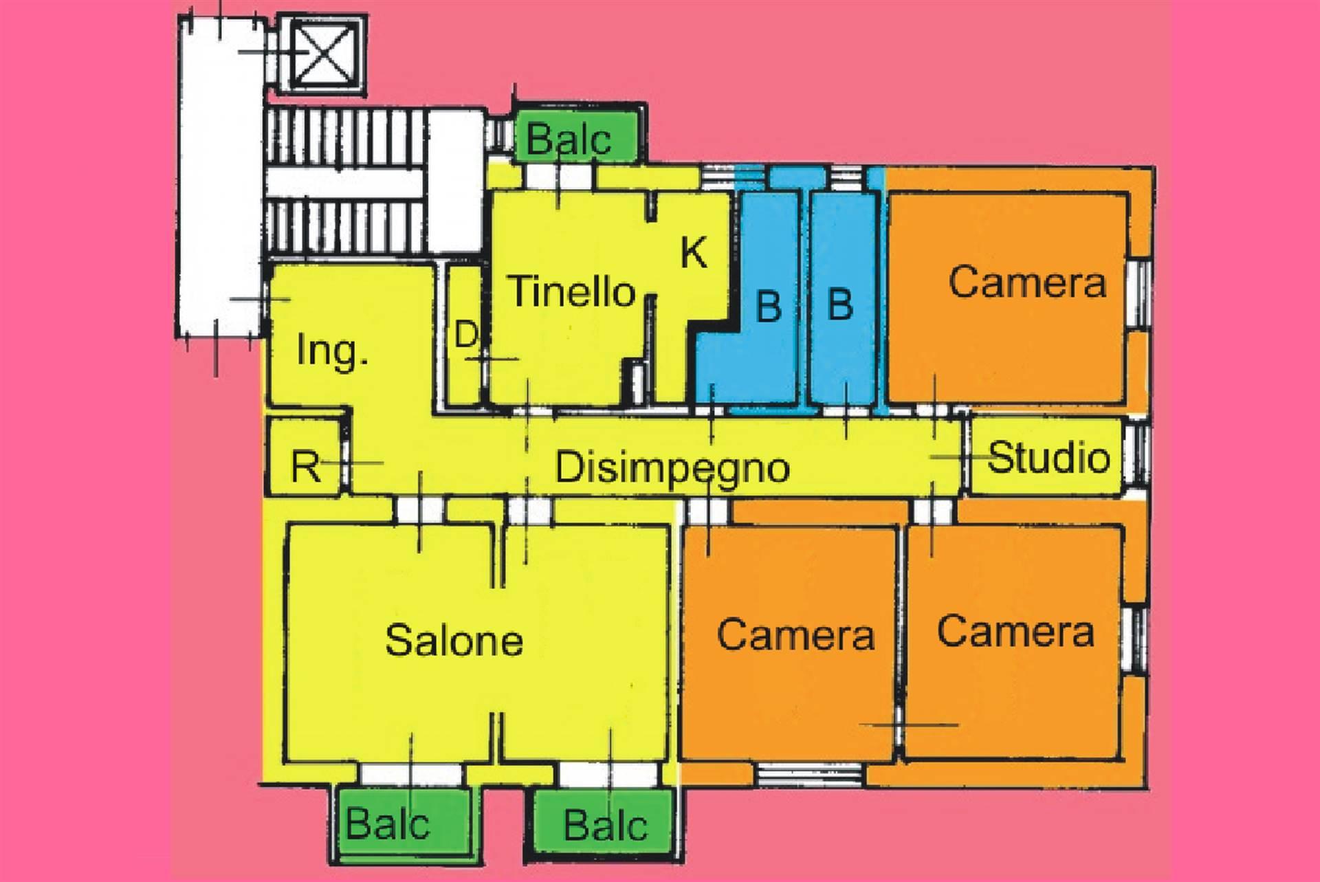 Appartamento FABBRICOTTI - Foto 14